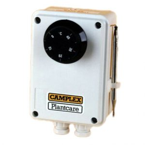 IP56 Thermostat